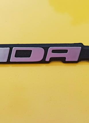 Эмблема задняя 2111 (LADA 111 длинная)