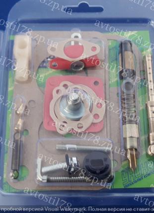 Ремкомплект карбюратора 2105-20 ДААЗ