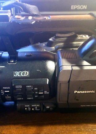 Видео - Камера