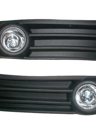Audi A4 B5 1994-2001 Противотуманки / Противотуманные фары Ауд...