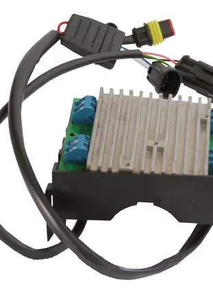 Блок управления 30.8101.200-12/1 автономного отопителя Прамотрони