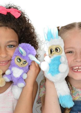 Интерактивная игрушка Пушистик Fur Babies World