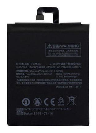 Батарея Xiaomi BM3A для Xiaomi Mi Note 3 (3500 mAh)