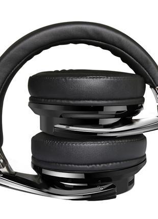 """Наушники MP3 Wireless Headphone """"Touch Control B21"""" SD+Bluetooth"""