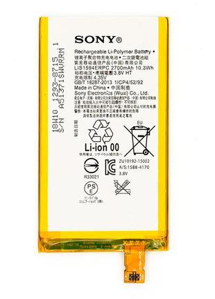 Батарея Sony LIS1594ERPC для Sony Xperia Z5 Compact / Xperia Z...