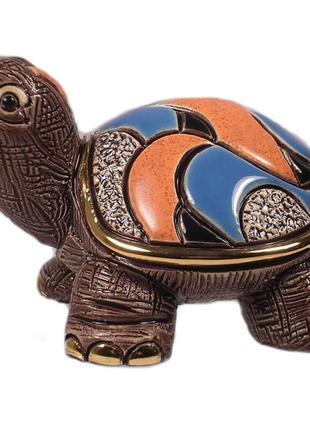 Эксклюзивная статуэтка Черепаха 8*9 см. 2202205