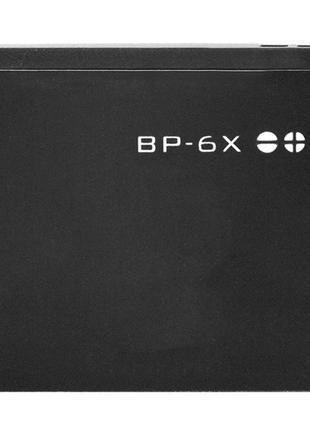 Батарея Nokia BP-6X (700 mAh)