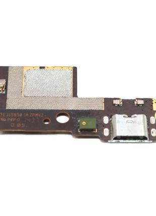 Плата зарядки для Lenovo Vibe X2 с микрофоном