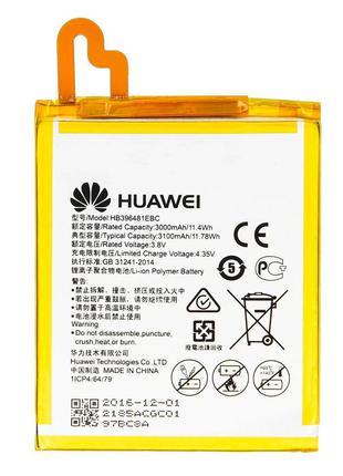 Батарея Huawei HB396481EBC для Huawei Honor 5A / Honor 5X / Ho...