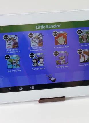 7 планшет Little scholar LST0704A планшет обручающий к школе
