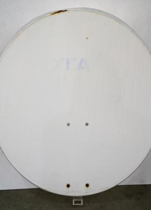 Б/У Тарелка спутниковая Yota 80 см. Спутниковая антенна Yota