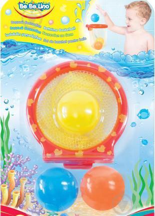 Водный баскетбол Bebelino 58113