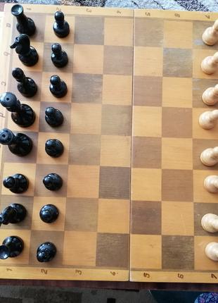 Шахматы СССР 45х45
