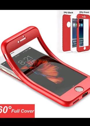 Чехлы на Iphone 6, 6s, 7