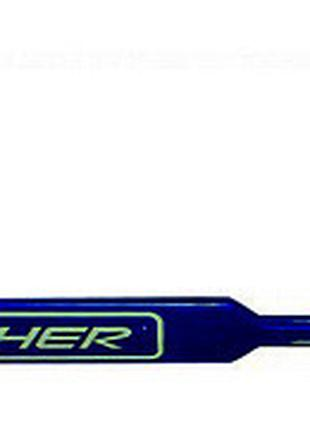Клюшка хоккейная вратарская детская FISCHER R13 Hybrid_H5_Jr E...