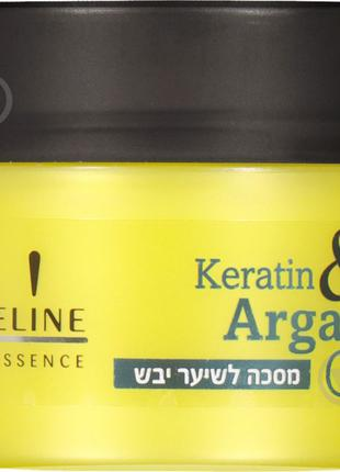 Маска Careline Pure Essence для сухих и поврежденных волос с к...