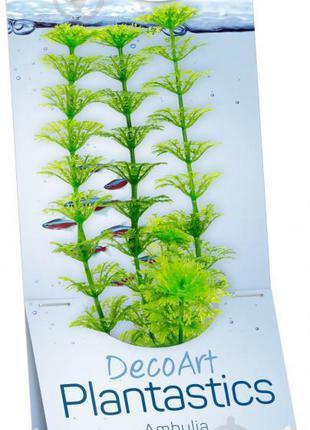 Растение декоративное Tetra пластиковое Ambulia DecoArt Plant ...
