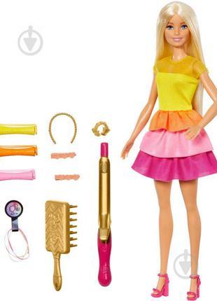 Кукла Barbie Невероятные кудри