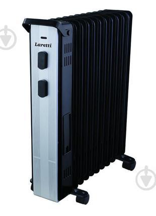 Масляный обогреватель Laretti LR-OH0452
