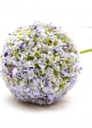 Растение декоративное Лук Маклеан, 108 см голубой