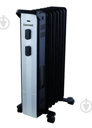 Масляный обогреватель Laretti LR-OH0450