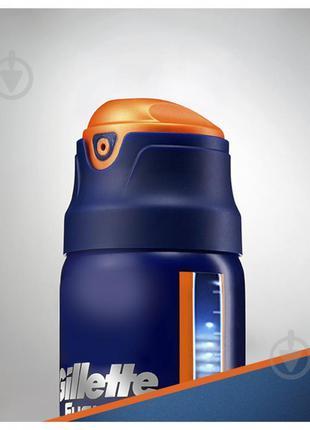 Гель для бритья Gillette Fusion ProGlide Sensitive Active Spor...