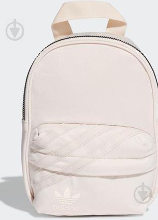 Рюкзак Adidas Originals Mini GD1644 10,5 л розовый