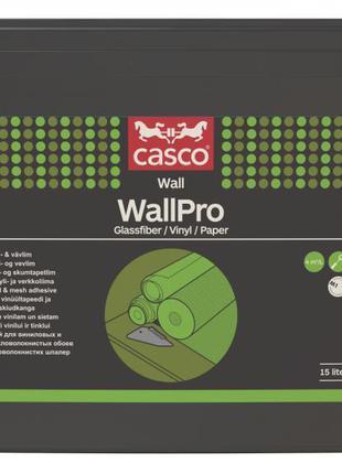 Клей для обоев Casco Wall Pro 15 л