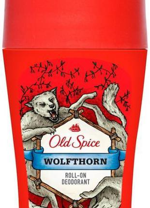Дезодорант для мужчин Old Spice Wolfthorn 50 мл