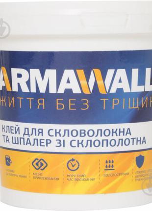 Клей ArmaWall для стекловолокна и стеклообоев 1 кг