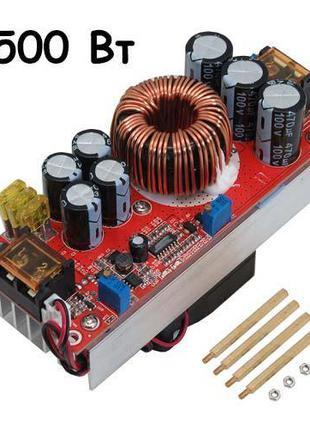 Преобразователь напряжения повышающий XL7005A 10-60 на 12-90В,...