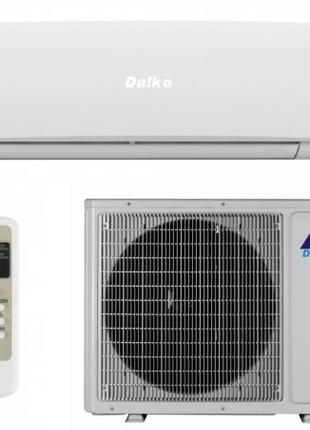 Кондиционеры серии Daiko Premium - в новой серии кондиционеров