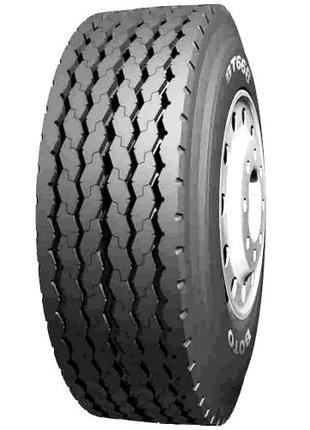 Грузовые шины 385/65 R22,5 BOTO BT668 (прицепная) 160K 20PR