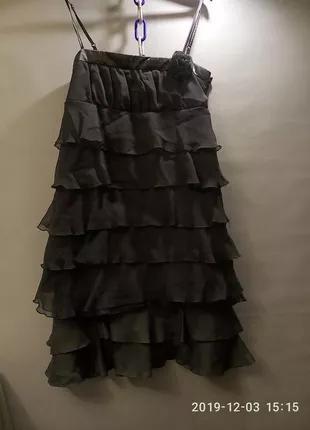 Платье костюм для вечеринки в стиле нэп