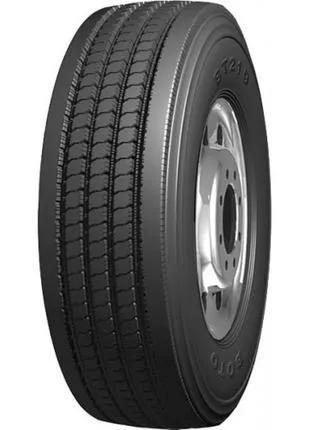 Грузовые шины 295/80 R22.5 BOTO BT219 (рулевая) 152M