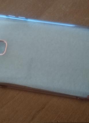 Мягкий силиконовый чехол для Oneplus 6