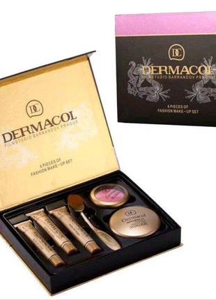 Набор Dermacol Make-up set
