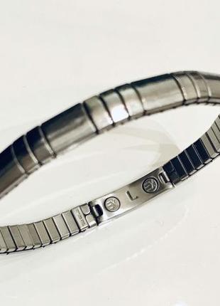 Эластичный магнитный браслет Energetix.
