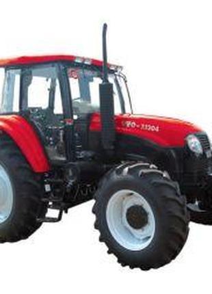 Запчастини до тракторів YTO 454, YTO х704,YTOх804, YTO х904, YTOх