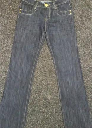 Новые женские джинсы,размер 27