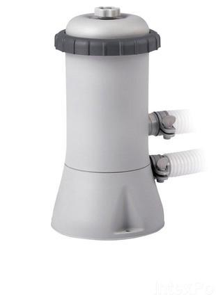 Картриджный фильтр насос Intex 3 785 л/ч, тип А