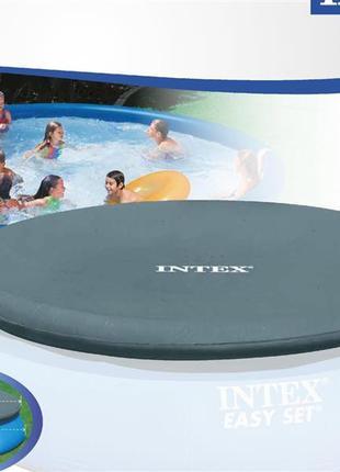 Тент Intex 366 см