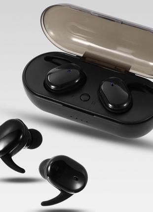 Беспроводные наушники Bluetooth JBL TWS 4