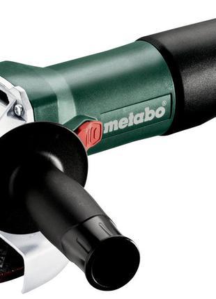 Угловая шлифмашина Metabo W 850-125 (603608010)