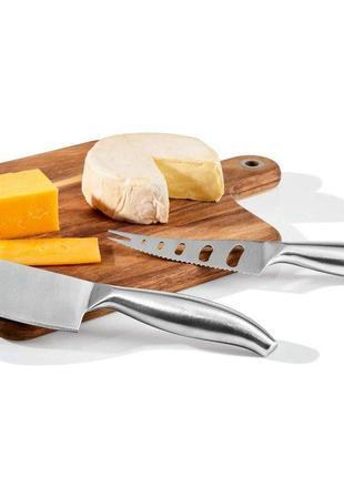 Набор ножей для сыра Ernesto 2 шт 5331