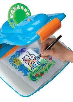 Набор для творчества ALEX Art Draw Like A Pro F_555