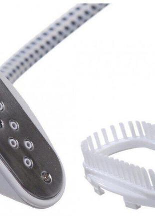 Отпариватель вертикальный DOMOTEC MS-5351 2000W F_555