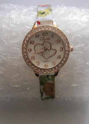 7.женские наручные часы