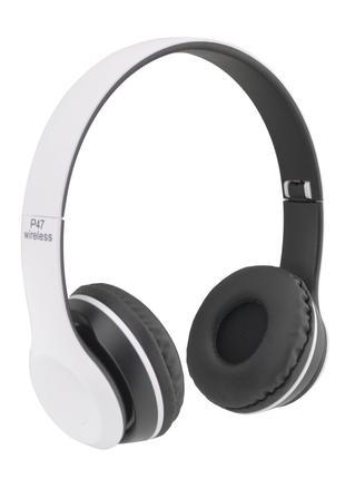 Беспроводные Bluetooth наушники с радио и функцией плеера UKC ...
