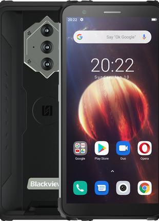 Мобильный телефон Blackview BV6600 black SKU_00000004378